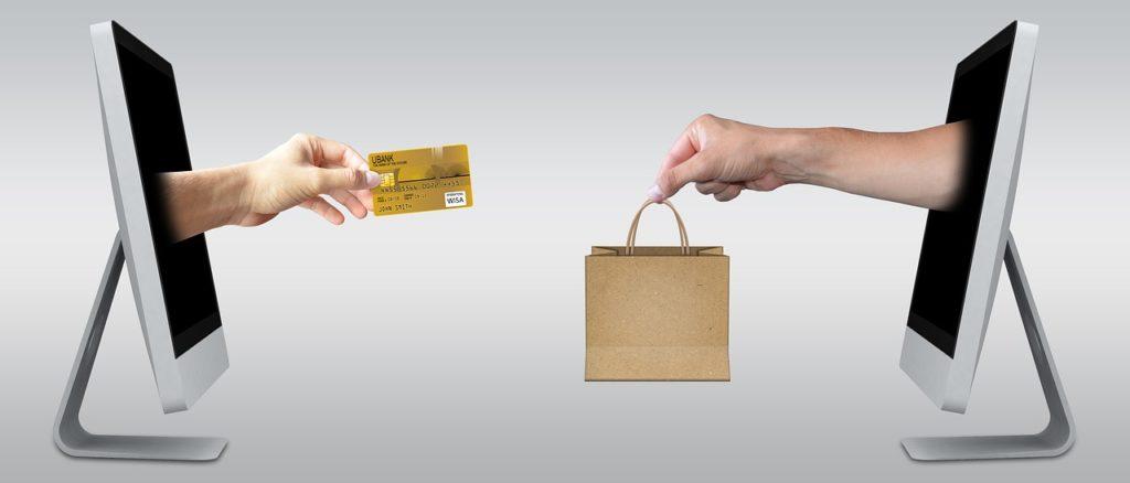 E-handel - transaktioner
